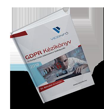 GDPR Kézikönyv